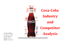 Copy of Coca-Cola: Industry and Competitor Analysis