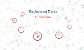 Registered Nurse Presentation