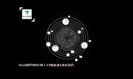 Algoritmos de la programacion