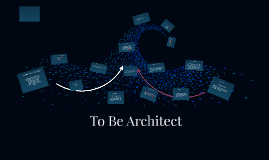 To Be Architect