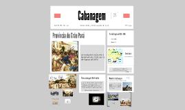 Copy of Cabanagem