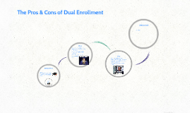 The Pros & Cons of Dual Enrollment