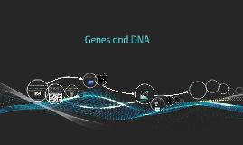 Copy of Genes