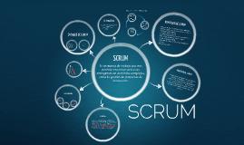 SCRUM, Metodología Ágil