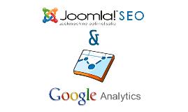 Joomla 3 SEO en Google Analytics