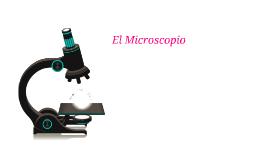 Copy of  Microscopio