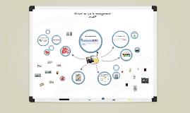 Management Visuel - Pôle Organisation
