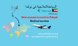 Medical toursim in Poland- simple introduction by Consortium of Medical Services