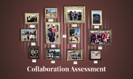 Collaboration Assessment