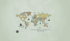 LA IGLESIA EN AMÉRICA Y LA REPUBLICA DE LA NUEVA GRANADA