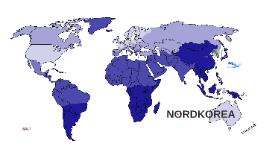 Nordkorea - Entwicklungsland und Atommacht?