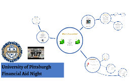University of Pittsburgh Financial Aid Night