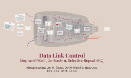 Copy of Data Link Control