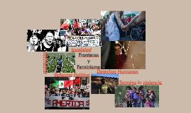 Copy of Fronteras