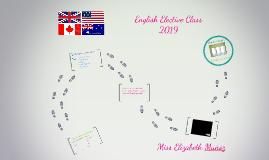 English Elective Class