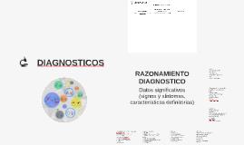 DIAGNOSTICOS