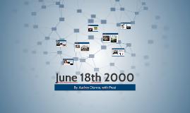 June 18th 2000