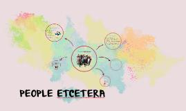 Copy of People Etcetera