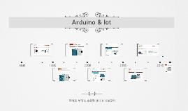 Arduino & Iot -3