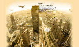 Copy of Spartan de Chile ltd.Plan de Marketing