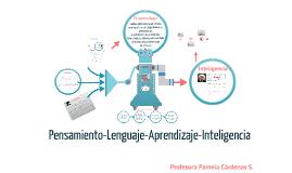 Lenguaje e Inteligencia.