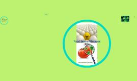Food Borne Illnesses (FBI)