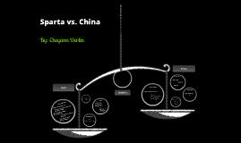 Sparta vs. China