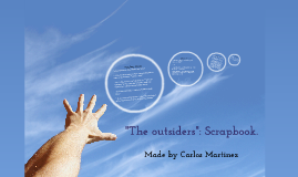 """""""The Outsiders: Scrapbook"""