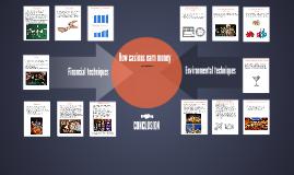 How casinos earn money