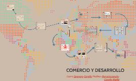 COMERCIO Y DESARROLLO