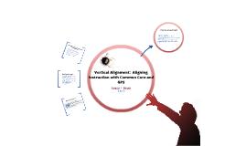 Copy of Vertical Alignment