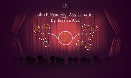 John F. Kennedy -Assassination
