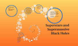 Super Stars and Supermassive Black Holes