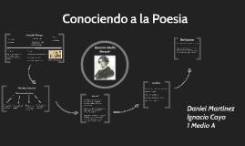 Copy of Gustavo Adolfo Becquer