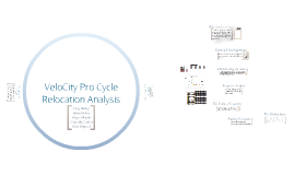 Copy of VeloCity Pro Cycle