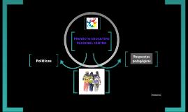 Copy of PROYECTO EDUCATIVO DE SUPERVISIÓN