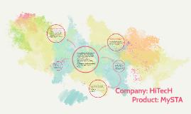 company:Hıtech