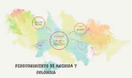 descubrimiento DE America y Colombia