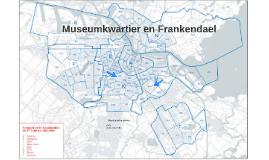 Museumkwartier en Frankendael