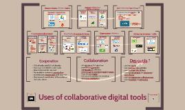 Copy of Copy of Usages numériques collaboratifs