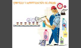 Copy of LIMPIEZA Y SANITIZACION DE AREAS