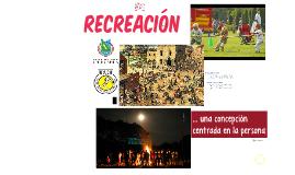 Recreación expo