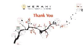 Copy of MERAKI ART