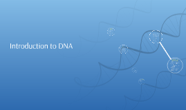 Copy of Introduction to DNA
