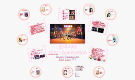 Copy of 소녀시대