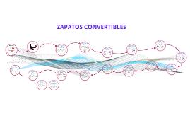 ZAPATOS CONVERTIBLES