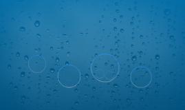 CAUSES OF DENSITY OF WATER