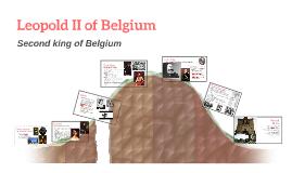 Leopold II of Belguim