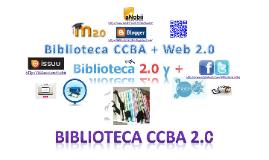 Copy of BIBLIOTECA CCBA 2.0