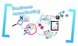 Questioning - Business Studies